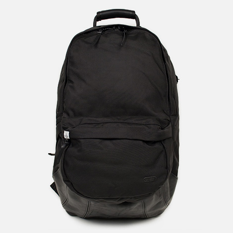 Visvim Ballistic 22L Veggie backpack | iainclaridge.net