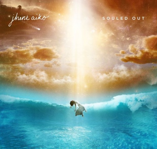 Jhene Aiko – 'Souled Out' (Album Cover & Track List) | HipHop-N-More