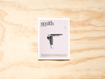 This Volume | Smith Journal