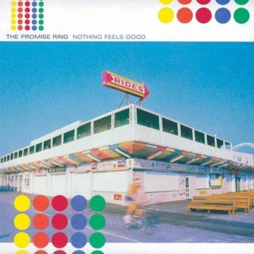 Amazon.co.jp: Nothing Feels Good: Promise Ring: 音楽