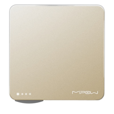 MiPow Power Cube 8000 ポータブルバッテリー - Apple Store (Japan)