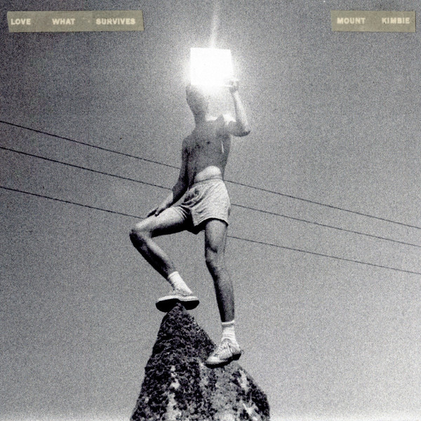 Mount Kimbie - Love What Survives (CD, Album) at Discogs