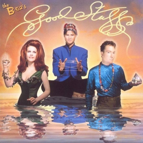 Images for B-52's, The - Good Stuff