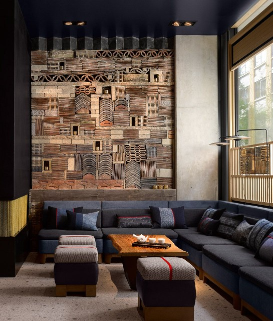 Nobu Hotel Shoreditch (London, United Kingdom) | Design Hotels™