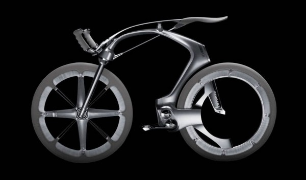 Gorgeous Peugeot B1K Concept Bicycle - Bike Rumor