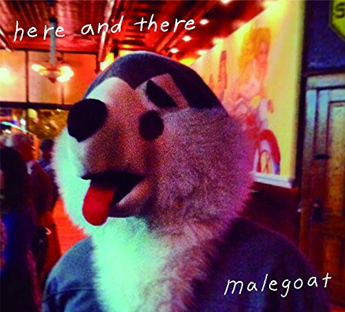 Amazon.co.jp: malegoat : Here and There - 音楽