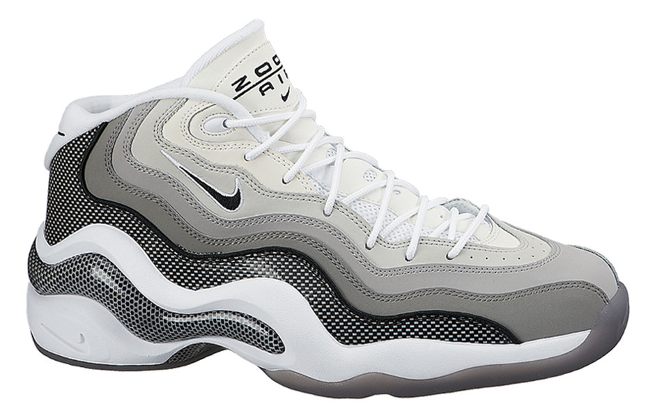 "AIR ZOOM FLIGHT 96 ""LIMITED EDITION for NSW BEST"" GRY/WHT/BLK ナイキ NIKE 