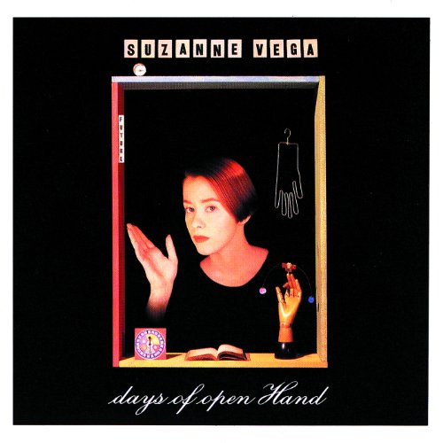 Amazon.co.jp: Days Of Open Hand: Suzanne Vega: 音楽