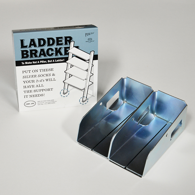 LADDER BRACKET | Metal Products,Other equipment | | P.F.S. Online Shop