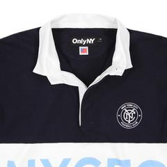 NYCFC Rugby – Only NY