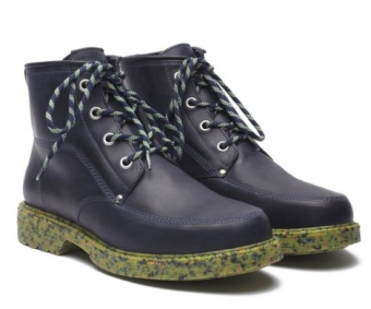 2013/SS■KENZO■Ronnie lace up boot ケンゾー | メンズ - 靴 - ブーツ | 海外通販ならLASO(ラソ)
