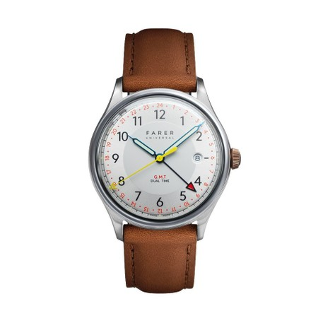 Farer Quartz Watch Barnato II