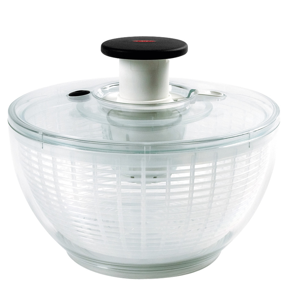 OXO GG SALAD SPINNER CLEAR LCL - Online Store
