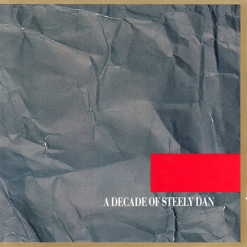 A Decade Of Steely Dan (Utimate Master Disc) – Steely Dan – Last.fm で音楽を聴き、音楽に出会う