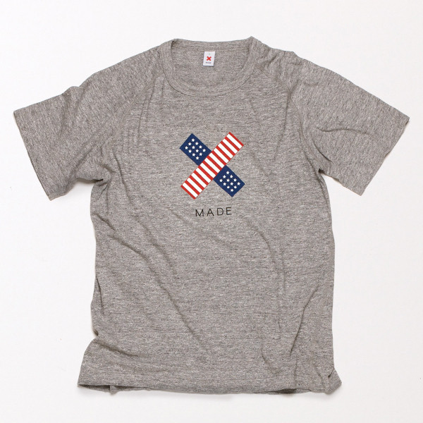 Best Made Company — USA X Standard Tee