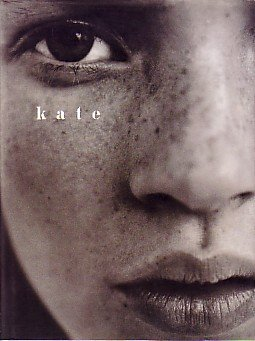 Amazon.co.jp: Kate: Kate Moss: 洋書