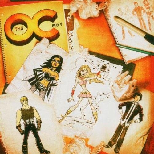 Amazon.com: Music From The O.C. Mix 4: Music