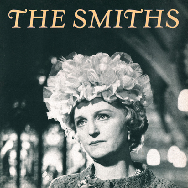Images for Smiths, The - I Started Something I Couldn't Finish