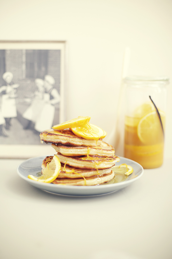 Orange Pancakes « Nicky&Max