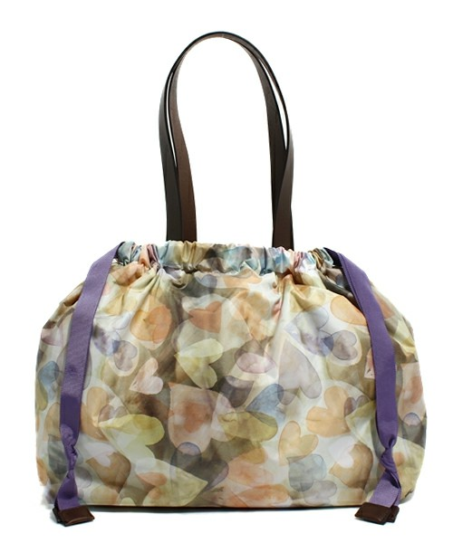 Paul Smith / WATERY HEART PRINT BAG(ショルダーバッグ) - ZOZOVILLA