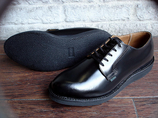 NEW : REDWING [POSTMAN] SHOE     [# 101 & # 9196]!!の画像:HOME TOWN STORE River Side
