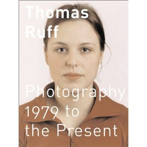Amazon.co.jp: Thomas Ruff: 1979 To the Present: Thomas Ruff, Per Boym, Ute Eskildsen, Valeria Liebermann, Matthias Winzen: 本
