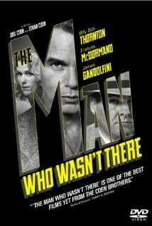 The Man Who Wasn't There (2001) - IMDb