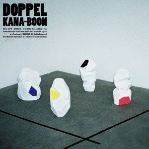 DOPPEL:Amazon.co.jp:CD