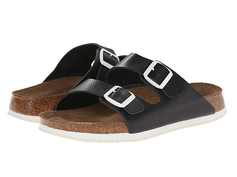 Birkenstock Arizona Soft Footbed Super Grip at Zappos.com