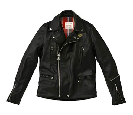 LEWIS LEATHERS×HYSTERIC GLAMOUR LIGHTNING: タゴのロケンローブログ