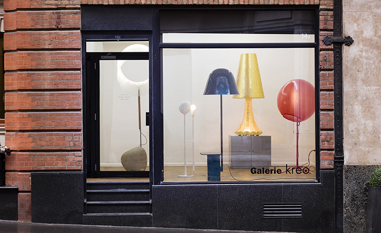Paris' Galerie Kreo puts down roots in London | Design | Wallpaper* Magazine
