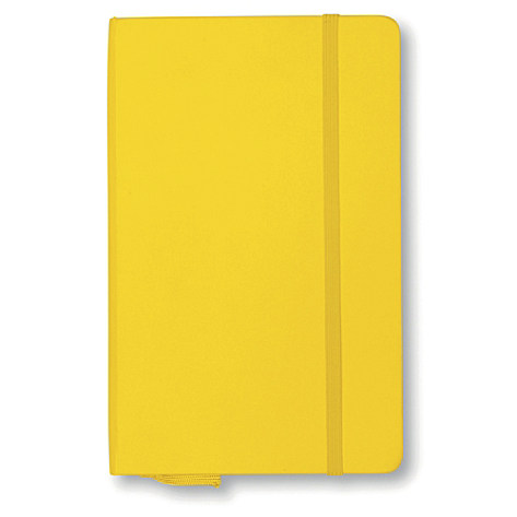 Pantone 109 A5 notebook - MOLESKINE - Stationery - Home & Leisure - Selfridges | Shop Online