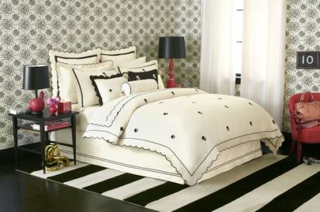 Kate Spade Bedding « Kate Collins Interiors