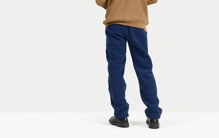 Patagonia/Men's Synchilla Snap-T Pants-CNY
