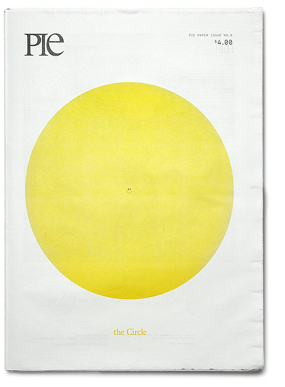 manystuff.org — Graphic Design daily selection » Blog Archive » Pie Paper