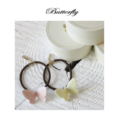 Floyd-Butterfly-Hair rubber- - Floyd onlineshop.