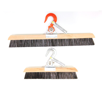 Broom Hanger 2P