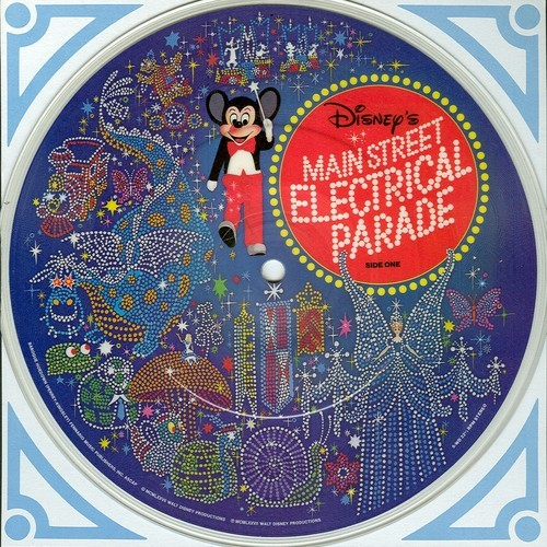 Main Street Electrical Parade by SeanMelton on SoundCloud - Hear the world's sounds