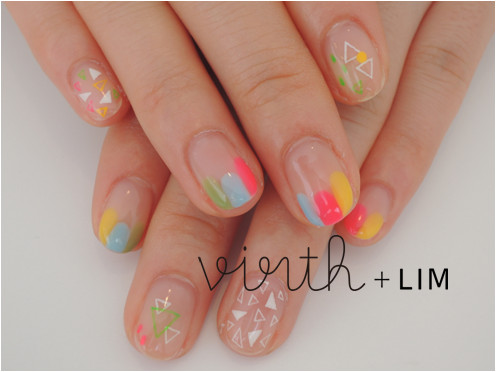atelier+LIM : hand nail
