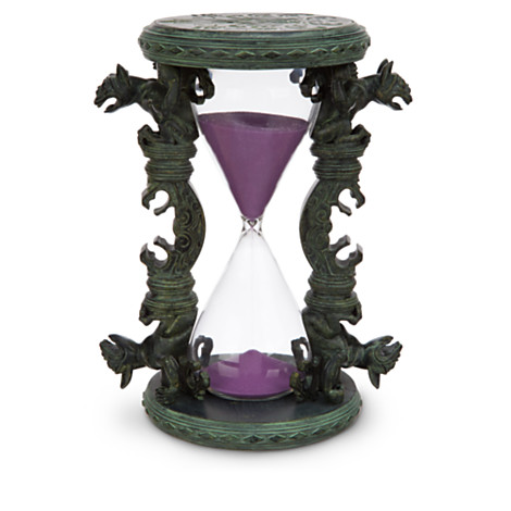 Haunted Mansion Hourglass | Mickey Fix