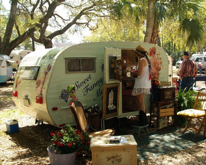 Vintage - Peace Man...living free | camper and camping