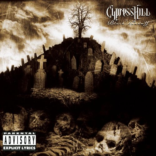 Amazon.co.jp: Black Sunday: Cypress Hill: 音楽