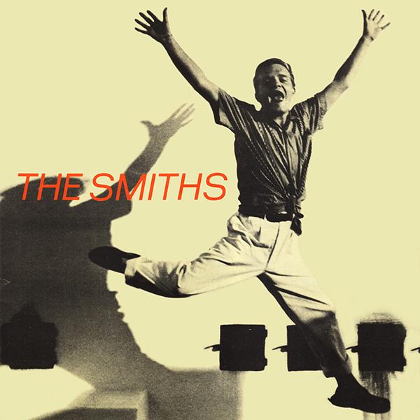 Images for Smiths, The - The Boy With The Thorn In His Side