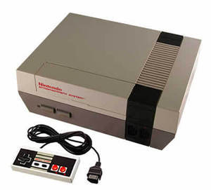 Nintendo NES Console Nintendo NES Console (011152403427) - eBay (item 160705865924 end time Jan-03-12 08:02:49 PST)