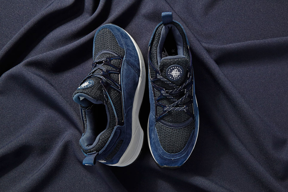 Nike Air Huarache Light 'Midnight Forest' Pack – size? Exclusive | Highsnobiety