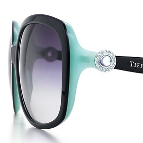 tiffany sunglasses | CHANEL...♥