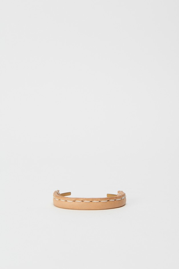 not lying jewelry bangle - スキマ Hender Scheme OFFICIAL ONLINE SHOP