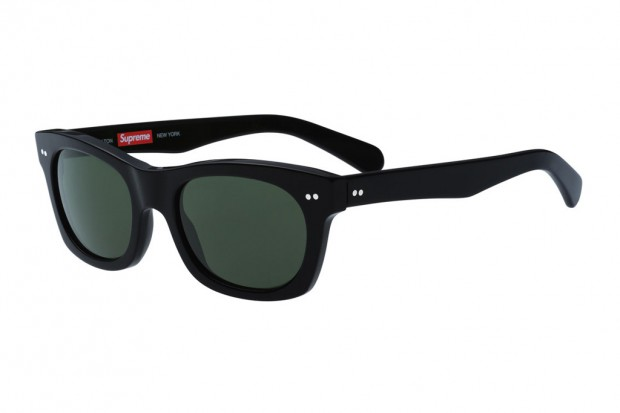 "Supreme 2012 ""The Alton"" Sunglasses Collection 
