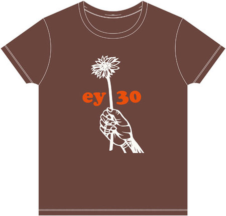 eastern youth T shirt<ey30>