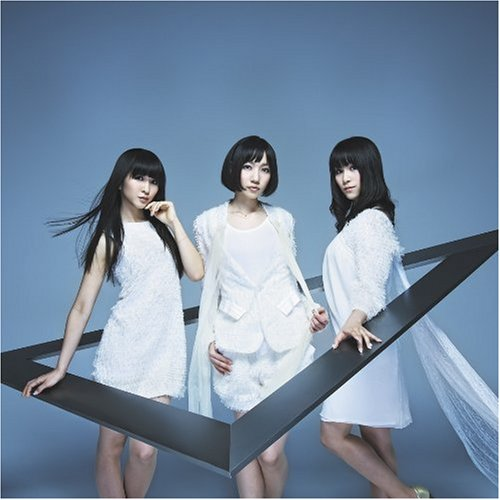Perfume Official Site DISCOGRAPHY ⊿